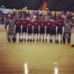 Chile clasificó a los cuartos de final del Mundial Hockey Patín Sub 20 Varones