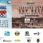 Copa de Sup 2013 define a sus campeones en el tercer Reef Punta de Lobos Pro