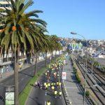Maratón de Valparaíso entra en sus últimos días de inscripciones