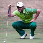 Mark Tullo se ubica en el puesto 22 del Qualifying School European Tour