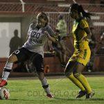 Colo Colo clasificó a las semifinales de la Copa Libertadores Femenina