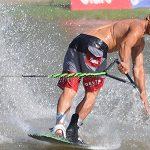 Este martes 26 comenzará el Mundial Open de Esquí Naútico en Los Morros