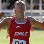 Javiera Rosas cerró la participación chilena en los Juegos Olímpicos de la Juventud