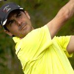 Felipe Aguilar cumplió una buena jornada en el Abierto de Turquía