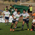 Old Boys finalizó en el cuarto lugar de la primera fecha del Círcuito Seven ARUSA 2013