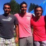 Chile definió el equipo para el Mundial Open 2013 de Esquí Naútico