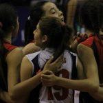 Chile buscará ante Brasil la final del Sudamericano Premenor Femenino de Volleyball