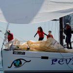 Nacional VTR Oceánico cierra el año con regata de triple escenario