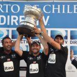 Itaú Casa Silva ganó el Abierto de Polo de Chile