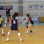 Este fin de semana comienza la Liga Chilena A3 de Volleyball