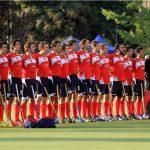 Triunfos chilenos marcaron la segunda jornada del 4 Naciones de Hockey Césped