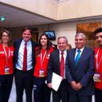Camara de Diputados aprobó la nueva Ley de Federaciones Deportivas