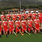 Selecciones chilenas de hockey césped debutan este martes en el Torneo Cuatro Naciones