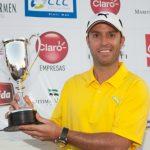 Mark Tullo se coronó campeón del Abierto de Marbella