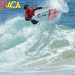 Guillermo Satt se adjudicó el Maui And Sons Reñaca Pro 2014