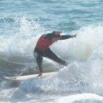 Maitencillo recibirá este fin de semana la segunda fecha del Circuito Nacional de Surf