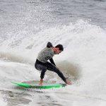 Pichilemu recibirá la cuarta fecha del Circuito Nacional de Surf
