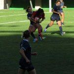 Selecciones Chilenas de Rugby Seven lograron vicecampeonatos en Temuco