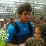 Christian Garín logra clasificar al cuadro principal del ATP de Buenos Aires