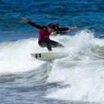 Chile recibirá en noviembre el primer campeonato mundial femenino de Surf