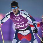 Yonathan Fernández será el abanderado chileno en la Ceremonia de Clausura de Sochi 2014