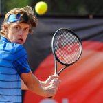 Nicolás Jarry cayó en primera ronda del Challenger de Córdoba