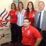 DAR Chile inauguró oficina de asesoría para deportistas de alto rendimiento