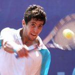 Hans Podlipnik sigue avanzando en la competencia de dobles del Challenger de Praga