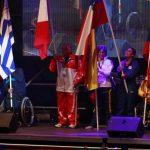 Chile logró el quinto puesto en los Juegos Parasuramericanos Santiago 2014