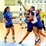 Chile sufre segunda derrota en el Panamericano Juvenil Femenino de Handball
