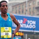 Federación Atlética de Chile planea crear un nuevo maratón