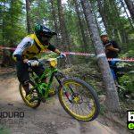 Primera fecha de 'Enduro World Series' de mountain bike se disputará este fin de semana en Chillán