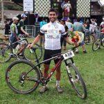 La odisea de Héctor Marchant, campeón de Mountainbike Panamericano categoría Master