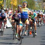 Este sábado se cumplió la segunda jornada del Nacional de Ciclismo de Ruta