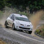 Ingo Hofmann se quedó con la categoría R3 en primera fecha del Rally Mobil