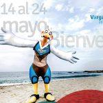 Delegación Chilena se alista para participar en los Juegos Sudamericanos de Playa 2014