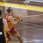 Universidad Austral jugará por el quinto puesto del Sudamericano de Clubes de Básquetbol Femenino
