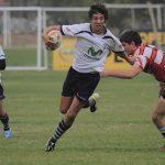 Partidos clave tendrá la quinta fecha del Torneo Nacional ADO de Rugby