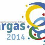 Chile debutó este jueves en los III Juegos Sudamericanos de Playa