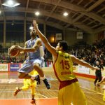 Duelo entre Español de Osorno y Ancud destaca en nueva fecha de Liga Saesa
