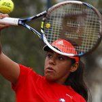 Macarena Cabrillana cayó en semifinales del ITF 2 Polonia de tenis en silla de ruedas