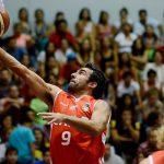 Selección Chilena de Básquetbol conoció a sus rivales para el Sudamericano masculino