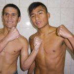 Liner Huamán es el protagonista de una nueva velada de boxeo del Club México