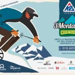 Este domingo se disputa la quinta versión del K2 Tres Montañas