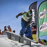 Circuito Bichos Milo comienza su temporada 2014 en Valle Nevado