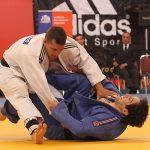 Polideportivo del Estadio Nacional recibe este fin de semana a figuras mundiales del judo