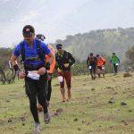 Leonardo Gallardo y Verónica Bravo se adjudicaron la cuarta fecha del Circuito Trail Running by Berghaus