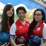 Chile logra medalla de plata en el Sudamericano Adulto de Bowling