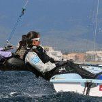 Nadja Horwitz y Carmina Malsch buscarán un cupo para los Juegos Olímpicos de 2016