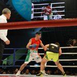 Club México celebra sus 80 años de vida con velada de boxeo